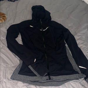 Lululemon hooded define jacket.